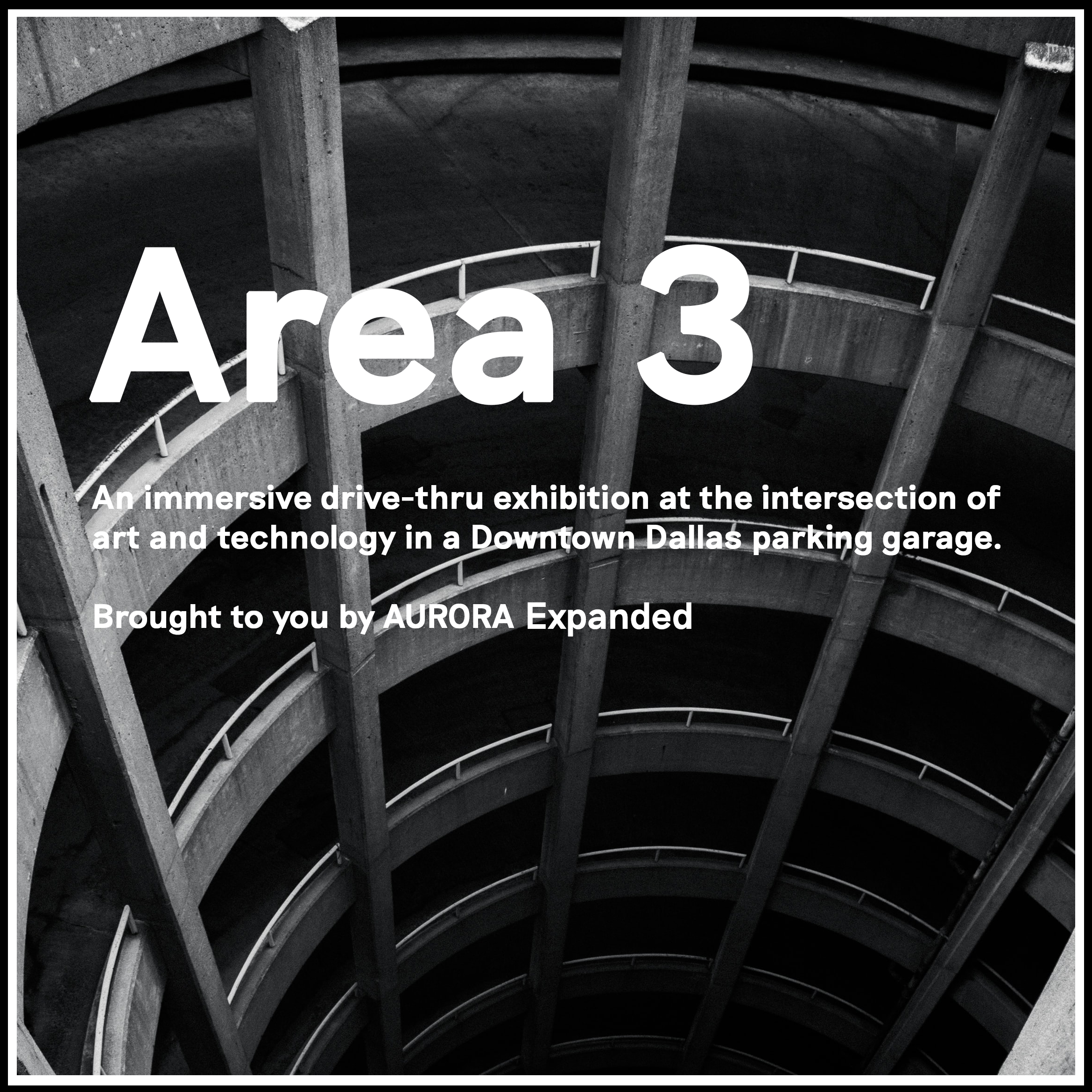 Area 3 Brought to you by AURORA Expanded web design and graphic illustration by Kwerk Marketing Agency